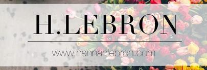 hannahlebron.com 5-star rated boutique specializing in facials, skin treatments, waxing, makeup, spray tans, and lash extensions.