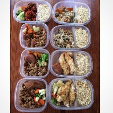 Meal Preparation. Plan healthy Meals www.healthyfoodfitfamily.com